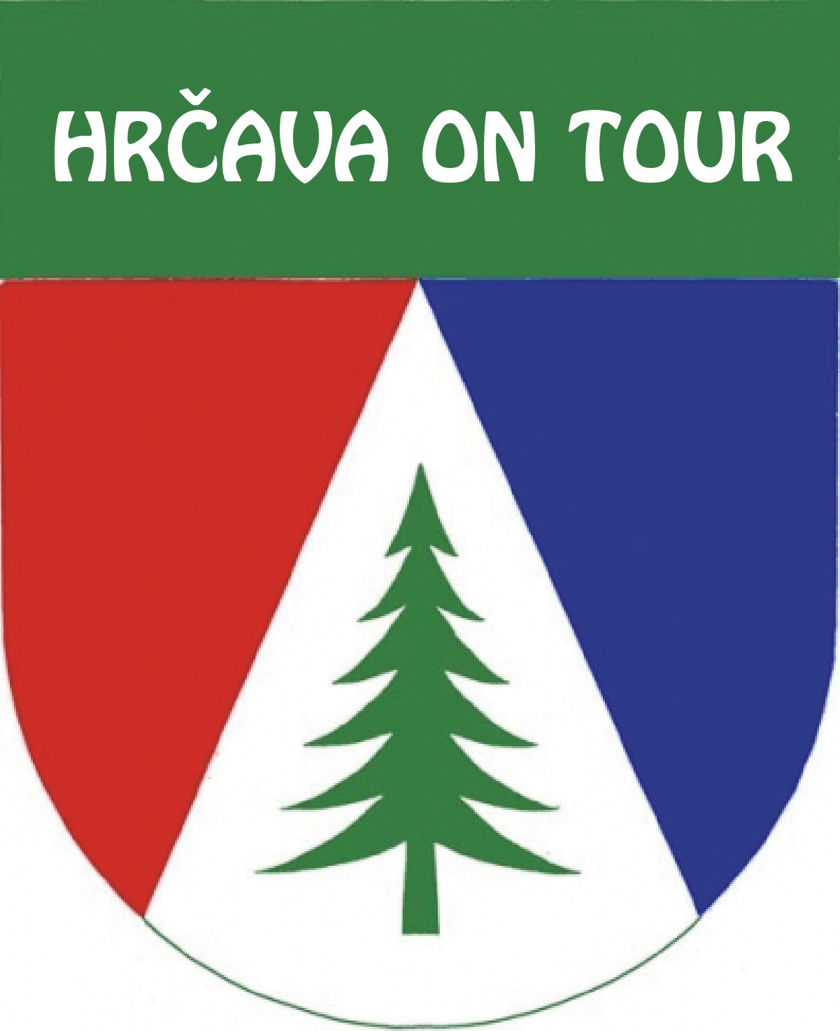 Hrčava on tour